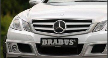 Mercedes E-Class Brabus