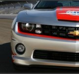 Camaro Indy 500
