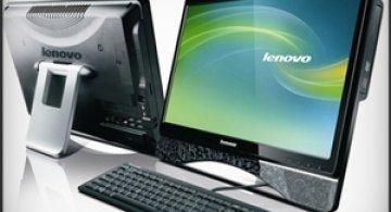 Lenovo C300 Nettop
