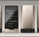 Multitouch: Zune HD