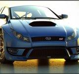 Viitorul Subaru WRX STI?