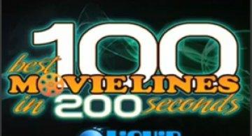 100 replici tari in 200 secunde