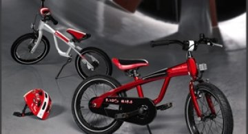 Biciclete Mercedes-Benz