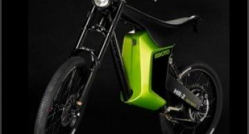 Elmoto: Motoreta electrica