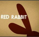 Red Rabbit by Egmont Mayer