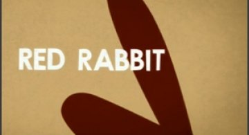 Red Rabbit by Egmont Mayer
