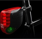 LightLane: Bicicleta mai sigura