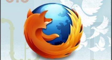 Noul Firefox 3.5: Primele impresii