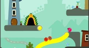 Free: Jocuri tari pentru iPhone