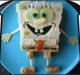 The Sandwich Art
