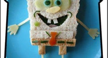 The Sandwich Art