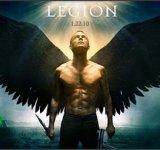Ingerii se intorc: Legion
