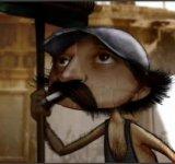 Minunatele animatii ale lui Carlos Lascano