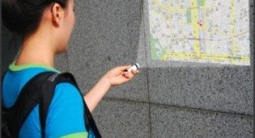 Maptor: Proiectorul de harti