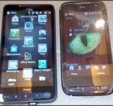 Video: HTC Leo