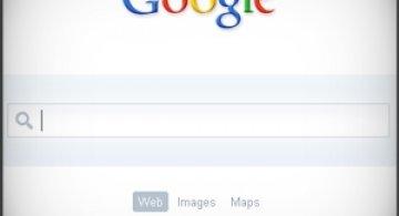 Un Google simplificat