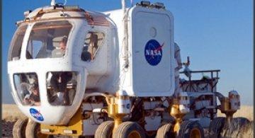 NASA vrea sa ajunga (iar) pe Luna