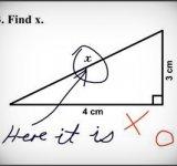Funny: rezolvari ingenioase la examene