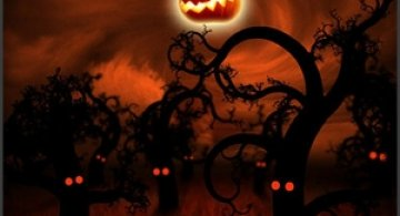 Buhuhu: Wallpaper-e de Halloween