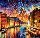 Picturi superbe: Leonid Afremov
