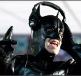 Funny: Batman Parody