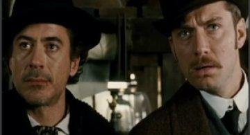Sarbatoarea lui Holmes