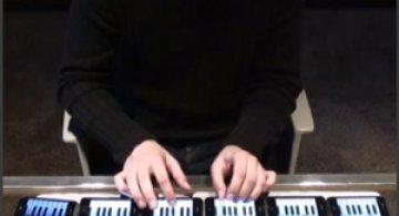 Yann Tiersen pe 6 iPhone-uri