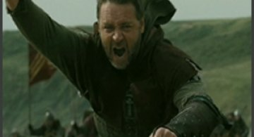 Robin Hood revine!