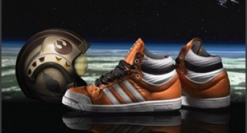 Adidas - Star Wars Collection