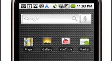 Oficial! Google Nexus One