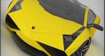 10 concepte Lamborghini