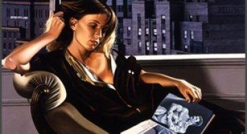 Picturi: Paul Roberts
