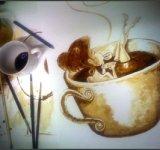 Coffee Art: Dirceu Veiga