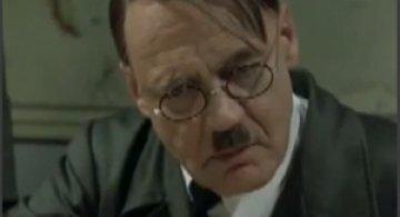 Hitler vs. iPad