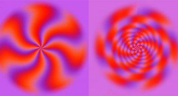 25 de iluzii optice!