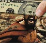 Banii si vedetele