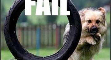 Fail: 45+ poze amuzante
