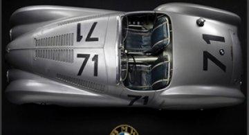 BMW 328 Roadster: Frumusete pura