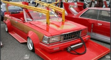 Super tunning auto - incercari esuate