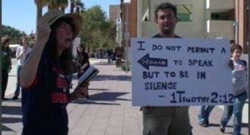 17 exemple de proteste amuzante