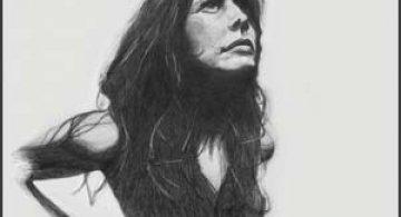Daan Noppen - Desene fabuloase in creion