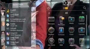 Viitorul BlackBerry 6