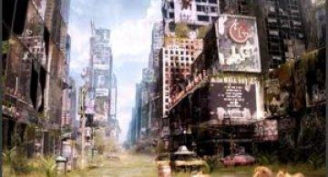 Vladimir Manyuhina - Daca exista apocalipsa