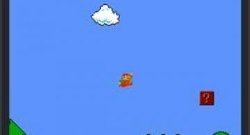 Joaca Super Mario Crossover