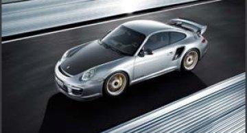 Perfectiune germana - Porsche GT2 RS