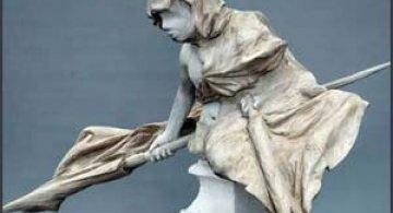 Sculpturi superbe marca Gregor Gaida