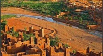 Maroc - unicitatea unui loc de vis