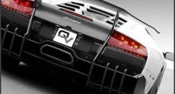 Lamborghini Murcielago - Quattro Veloce Body-kit