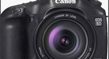 Clipuri video realizate cu aparatul Canon 5DmkII