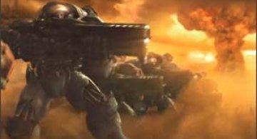 StarCraft II - Prima reclama TV